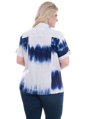 Camisa Plus Size Dilla