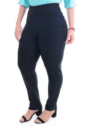 Calça Plus Size Lorena