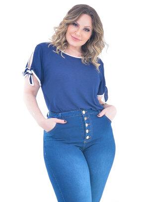 Blusa Plus Size Formosa