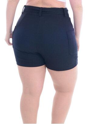 Shorts Plus Size Arrojado