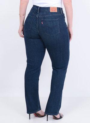 Calça Levi's Jeans Feminina 314 Shaping Straight