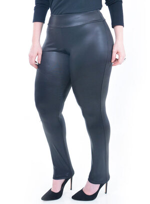 Legging Plus Size Cirrê