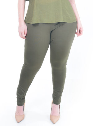 Legging Plus Size Bia