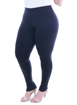 Legging Plus Size Albânia