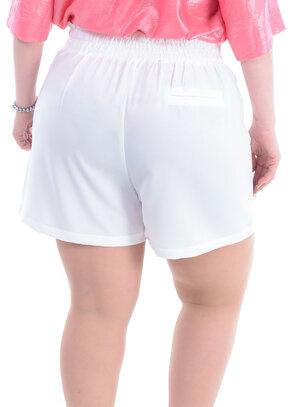 Shorts Plus Size Desejo