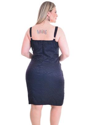 Vestido Plus Size Amapá