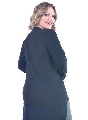 Blusa Plus Size You