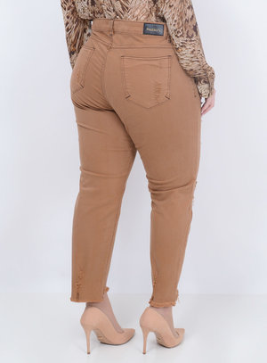 1ba8247d17 Saia Transpassada Animal Print Plus Size Best Size - Loja Virtual de ...