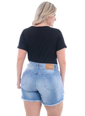 T-Shirt Plus Size Maia