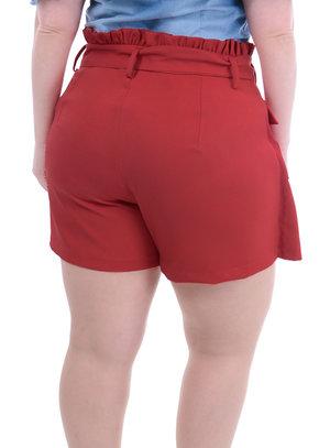 Shorts Saia Plus Size Manuela