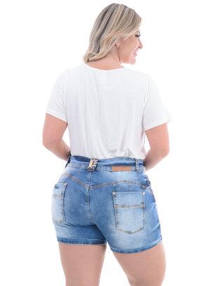 T-Shirt Plus Size Elis