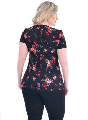 Blusa Plus Size Marisol