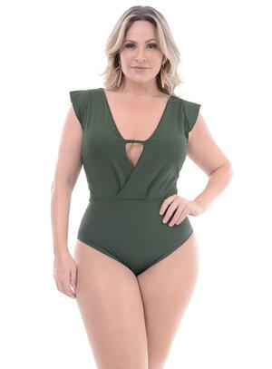 Maio Plus Size Amanda