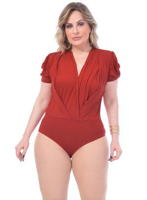 Body Plus Size Tailândia
