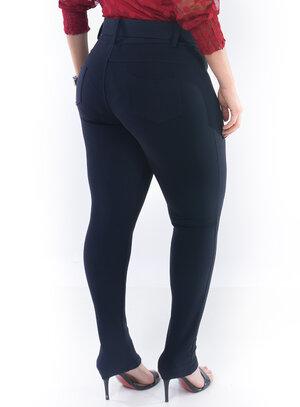 Calça Plus Size Estilosa
