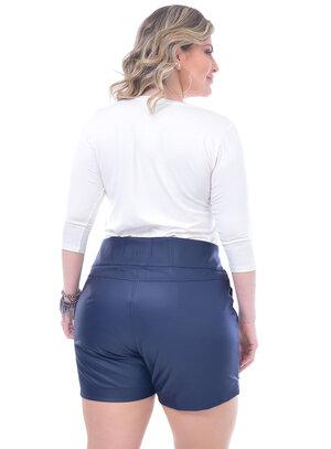 Blusa Plus Size Geralda