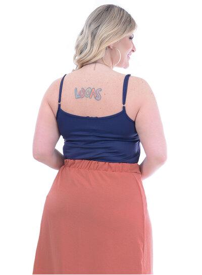 Regata Plus Size Carolyn