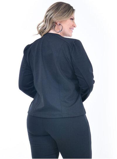 Jaqueta Plus Size Ana
