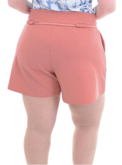 Shorts Plus Size Camboja