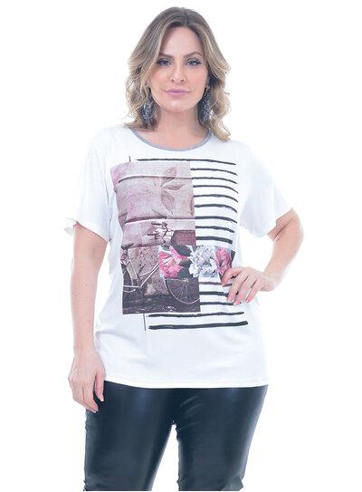 T-shirt Plus Size Las Vegas