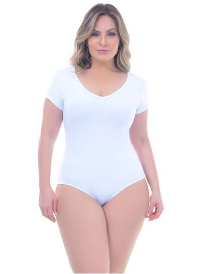 Body Modelador White Love