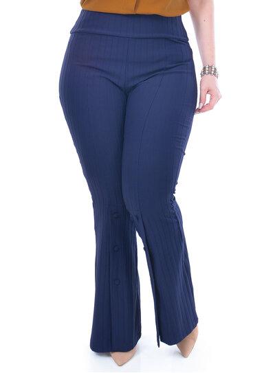 Calça Plus Size Adriana