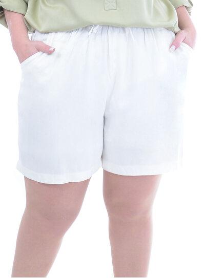 Shorts Plus Size Boxer
