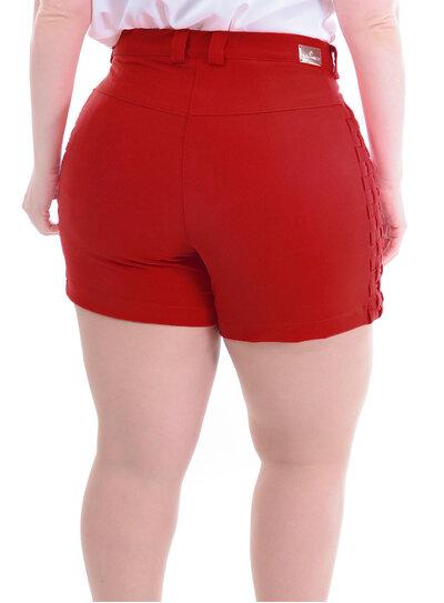 Shorts Plus Size Marisol