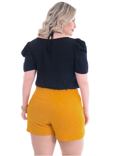 Blusa Plus Size Pietra