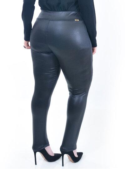 Legging Plus Size Cirrê