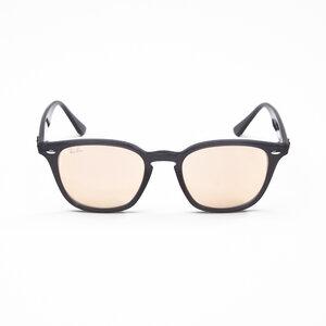 Óculos Ray Ban em rosée e cinza