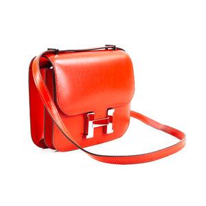 Bolsa Hermès Constance 18 Capuoine