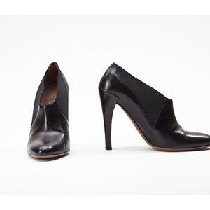 Ankle Boot Alaia preta
