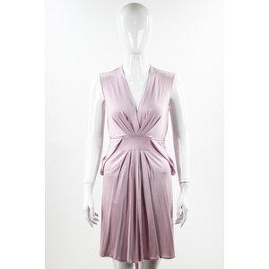 Vestido Issa Jersey Rosa