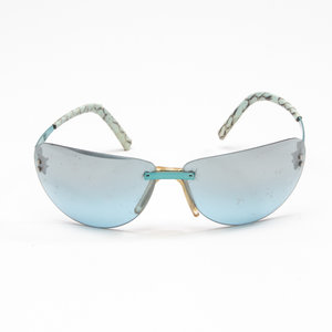 Óculos Roberto Cavalli em azul