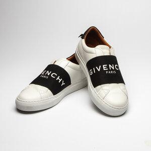Tênis Givenchy Couro Branco