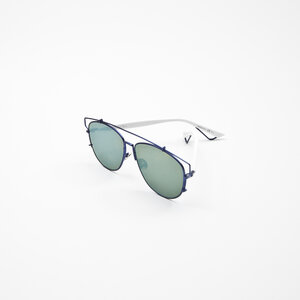 Óculos Dior azul