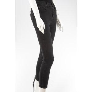Calça For All Mankindseven Jeans Preta