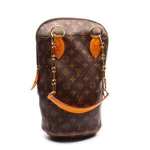 Bolsa Louis Vuitton Karl Lagerfeld Monograma