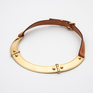 Choker Louis Vuitton