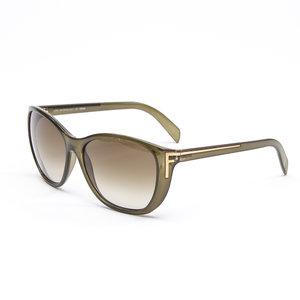 Óculos Fendi Acetato Verde