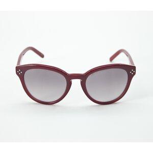Óculos Chloe vermelho