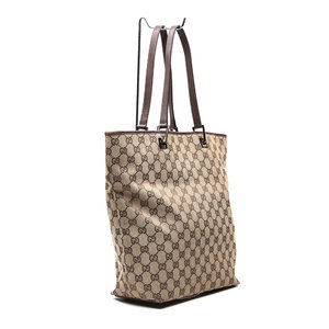 Shopping Bag Gucci Logomarca Logomarca