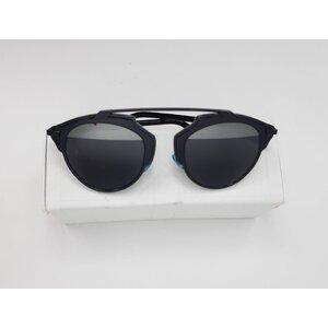 Óculos Christian Dior Dior So Real Preto