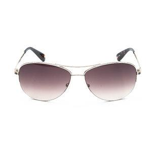 Óculos Marc Jacorbs aviator marrom