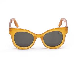 Óculos Lapima Acetato Caramelo