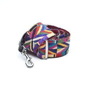 Alça de Bolsa Valentino Rockstud Multicolor