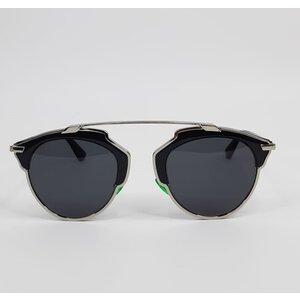 Óculos Christian Dior So Real Preto