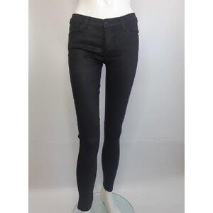 Jeans J.Brand Super Skinny Preta
