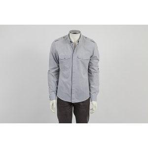 Camisa Dolce & Gabbana B/W